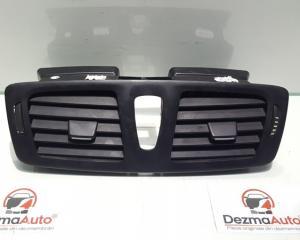 Grila aer centrala bord, Renault Megane 3 din dezmembrari