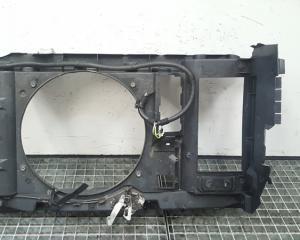 Panou frontal, 9652918980, Peugeot 307 CC (3B) din dezmembrari