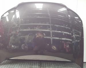 Capota fata, Audi A3 cabriolet (8P7) din dezmembrari