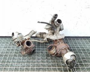 Turbosuflanta, Peugeot 407 SW, 2.2hdi, 770332-0001 (id:352243) din dezmembrari