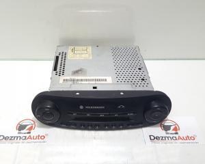 Radio cd 1C0035153, Vw New Beetle cabriolet (1Y7) din dezmembrari