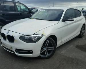 Vindem piese de caroserie BMW 1 (F20) 2.0D