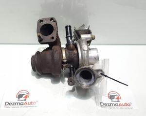 Turbosuflanta 9685293080, Peugeot 207 (WA), 1.6hdi din dezmembrari