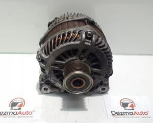 Alternator, cod 8200654785, Renault Megane 3 combi, 2.0dci din dezmembrari