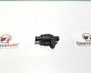 Injector cod 90536149, Opel Astra G sedan (F69), 1.8 b din dezmembrari