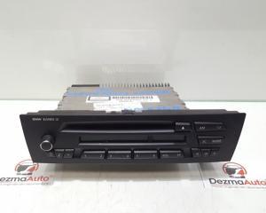 Radio cd 9141682, Bmw 1 coupe (E82) din dezmembrari