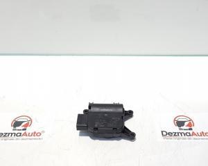 Motoras aeroterma bord, Audi A4 cabriolet (8H7) 8E1820511B din dezmembrari