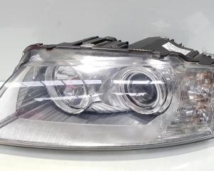Far stanga cu lupa si xenon, Audi A8 (4E) 4E0941029BP (id:355513) din dezmembrari