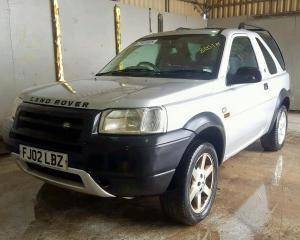 Vindem piese de suspensie Land Rover Freelander, 1.8b