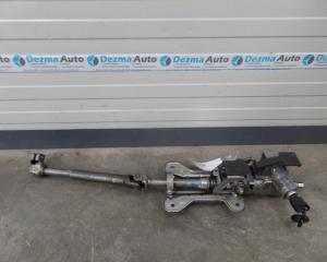 Coloana ax volan 98AB-11572-BG, Ford Fusion, 1.6tdci