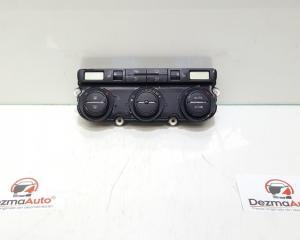 Display climatronic, Skoda Octavia 2 Combi (1Z5) 1Z0907044AC