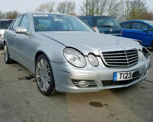 Vindem piese de motor Mercedes E-Class W211, 3.0CDI