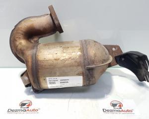 Catalizator, Renault Megane 3 combi, 1.5 dci, 8200566701 (id:356055)