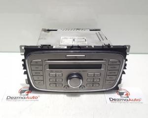 Radio cd, 7S7T-18C815-AB, Ford Mondeo 4