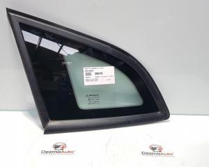 Geam fix caroserie stanga spate, Renault Megane 3 combi (id:356119)