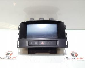 Display bord, GM95196687, Opel Astra J sedan