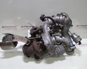 Turbosuflanta A6510904080, Mercedes CLS (C218) 2.2 cdi