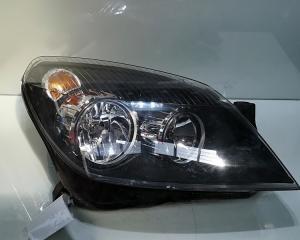 Far dreapta, GM24451031, Opel Astra H Van