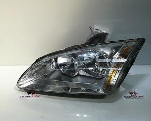 Far stanga, 4M51-13W030-BC, Ford Focus 2 combi