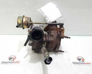 Turbosuflanta Vw Lupo (6X1, 6E1) 1.4 tdi, 045145701V