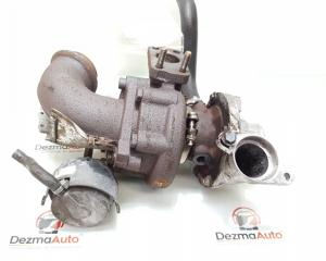 Turbosuflanta 9655673080, Citroen C3, 1.4 hdi