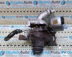 Turbosuflanta 9688361580, Peugeot 407 SW 2.0 hdi