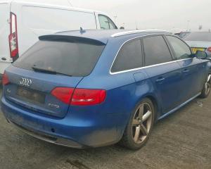 Vindem piese de caroserie Audi A4 Avant (8K5, B8) 2.0 TDI, CAHA, din dezmembrari