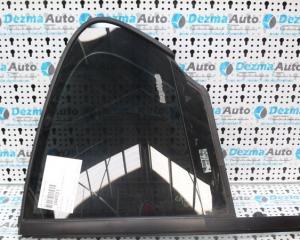 Geam fix usa stanga spate BMW 5 F10 (id:160521)
