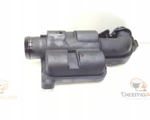 Tub intercooler 9650712480, Mazda 2 (DY), 1.4 cd