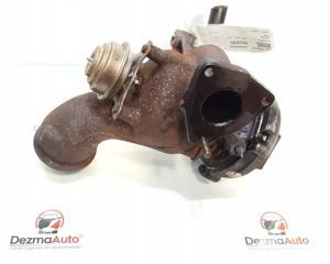 Turbosuflanta 9640668680, Peugeot 406, 2.2 hdi