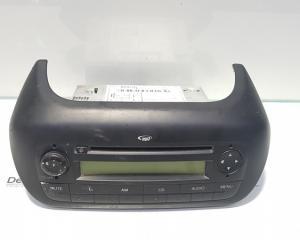 Radio cd cu mp3, Peugeot Bipper (AA) cod 7355186210 (id:360245)