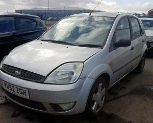 Vindem piese de interior Ford Fiesta 5, 1,4 BENZ FXJA din dezmembrari