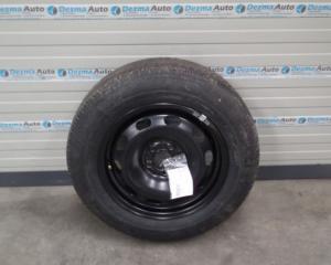 Roata de rezerva 1J0601027Q, Seat Toledo 2, 1.4, 16V, BCA, AXP