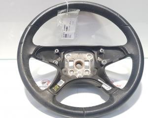 Volan piele, Mercedes Clasa C (W204) cod A20446003039 (id:360808)