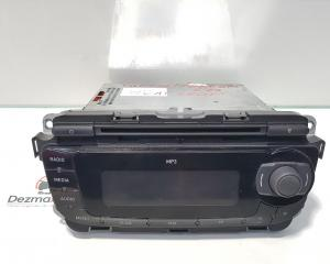 Radio cd cu mp 3, Seat Leon (1P1) cod 1P0035153 (id:361394)
