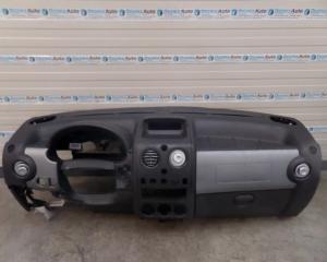Plansa bord 9644457580, Peugeot Partner  1996-2008