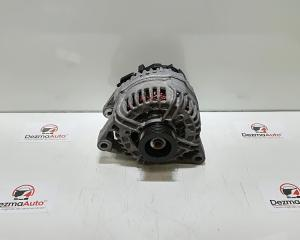 Alternator cod GM55556069, Opel Astra G, 1.4 benz