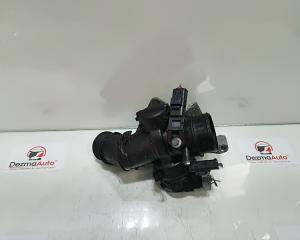 Clapeta acceleratie 9660030580, Peugeot 407 SW 1.6 hdi