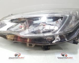 Far stanga GM13253656, Opel Astra J