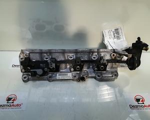 Galerie admisie cu clapete 95508836, Opel Astra G, 1.6 benz