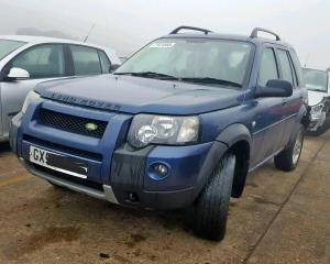 Vindem piese de motor Land Rover Freelander (LN)