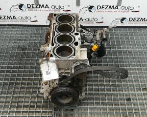 Bloc motor ambielat, BSE, Vw Golf 5 (1K1) 1.6 benz