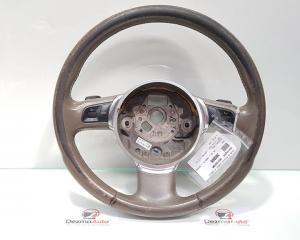 Volan de piele, Audi A8 (4E) cod 4E0419091BR (id:365005)