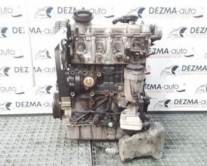 Bloc motor ambielat, ASY, Skoda Fabia 1 Praktik, 1.9 sdi