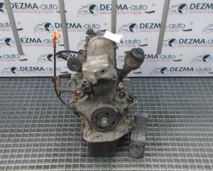 Bloc motor ambielat, AWY, Skoda Fabia 1 Praktik, 1.2 benz