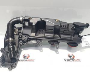 Capac culbutori,Peugeot 407 SW, 2.2 hdi, cod 9662660480 (id:366702)