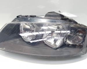 Far stanga, Audi A3 (8P1) cod 8P0941003L (id:366827)