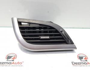 Grila aer bord stanga, Peugeot 207 (WA) (id:367307)