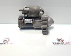 Electromotor, Toyota Aygo, 1.4 hdi, cod 9664016980