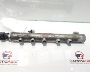 Rampa injectoare, Opel Signum, 1.9 cdti, cod 55197370